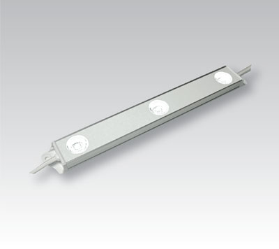 LED Module 250, on grey