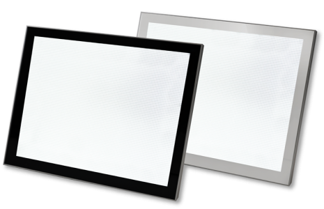 Lumi Light Box #26 magnetic light box without graphics