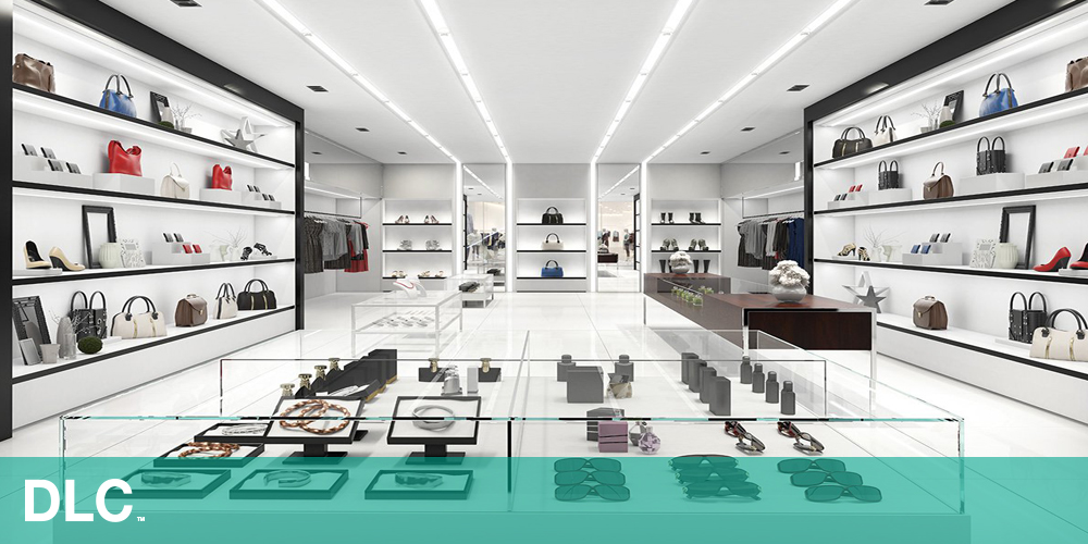 8 lighting tips that will boost retail sales-DLC Lumisheet