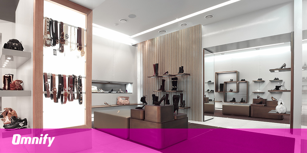 The Importance Of Lighting Design In Retail Stores Omnify