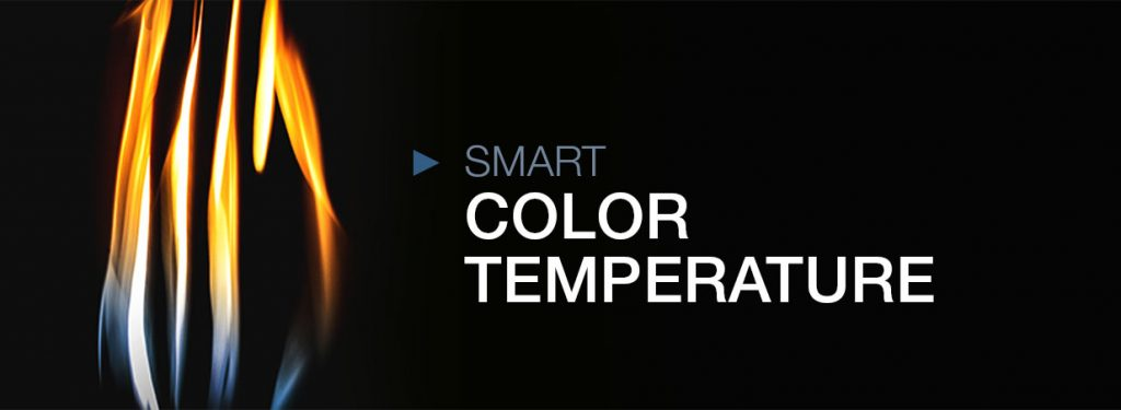 DLC Smart Color Temperature