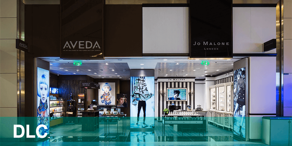 Why Lightboxes Add Value To Retail Spaces