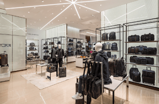 Omnify Lighting – Custom LED lighting for retail, signage and architecture